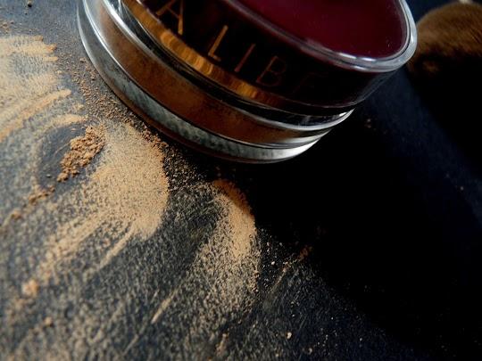 Vita Liberata Trystal3 Bronzing Minerals