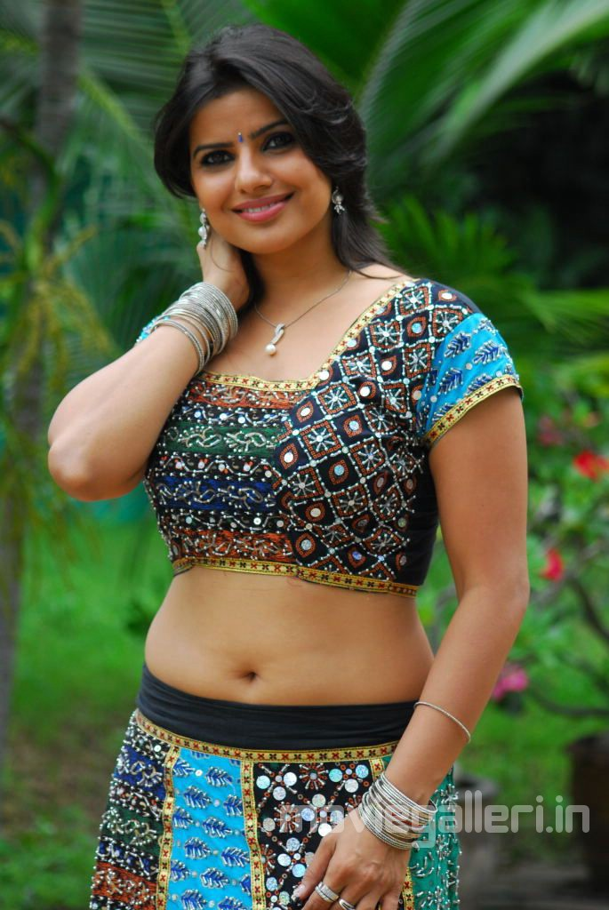 sexy madhu sharma in indian traditional dress