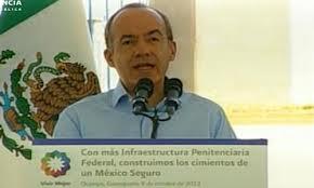 Un Nuevo Cefereso En Ocampo Guanajuato