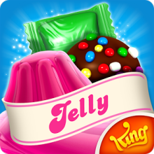 Candy Crush Jelly Saga v1.2.2 Mod APK Free Download