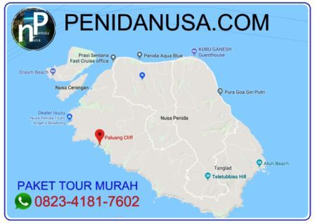 NUSA PENIDA TOUR PACKAGES,PALUANG CLIFF NUSA PENIDA