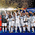 Real Madrid wins Fifa club world Cup 2017