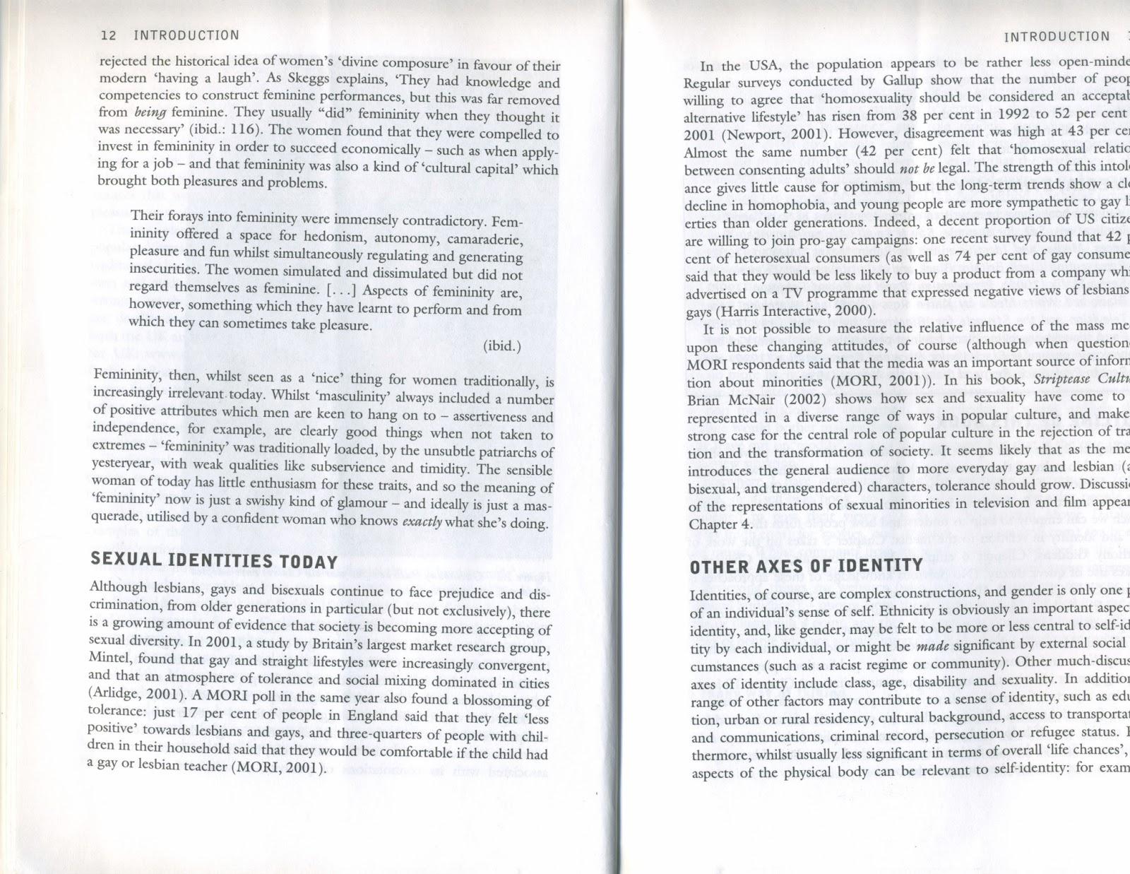 Socioautobiography case essay
