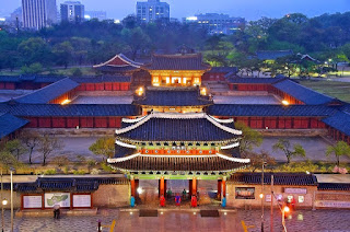 Paket Tour Halal Korea 5D Desember 2020