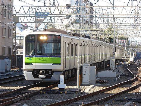 京王電鉄 都営新宿線直通 急行 本八幡行き8 10-300R形310F・320F・330F・360F(2016.9消滅)