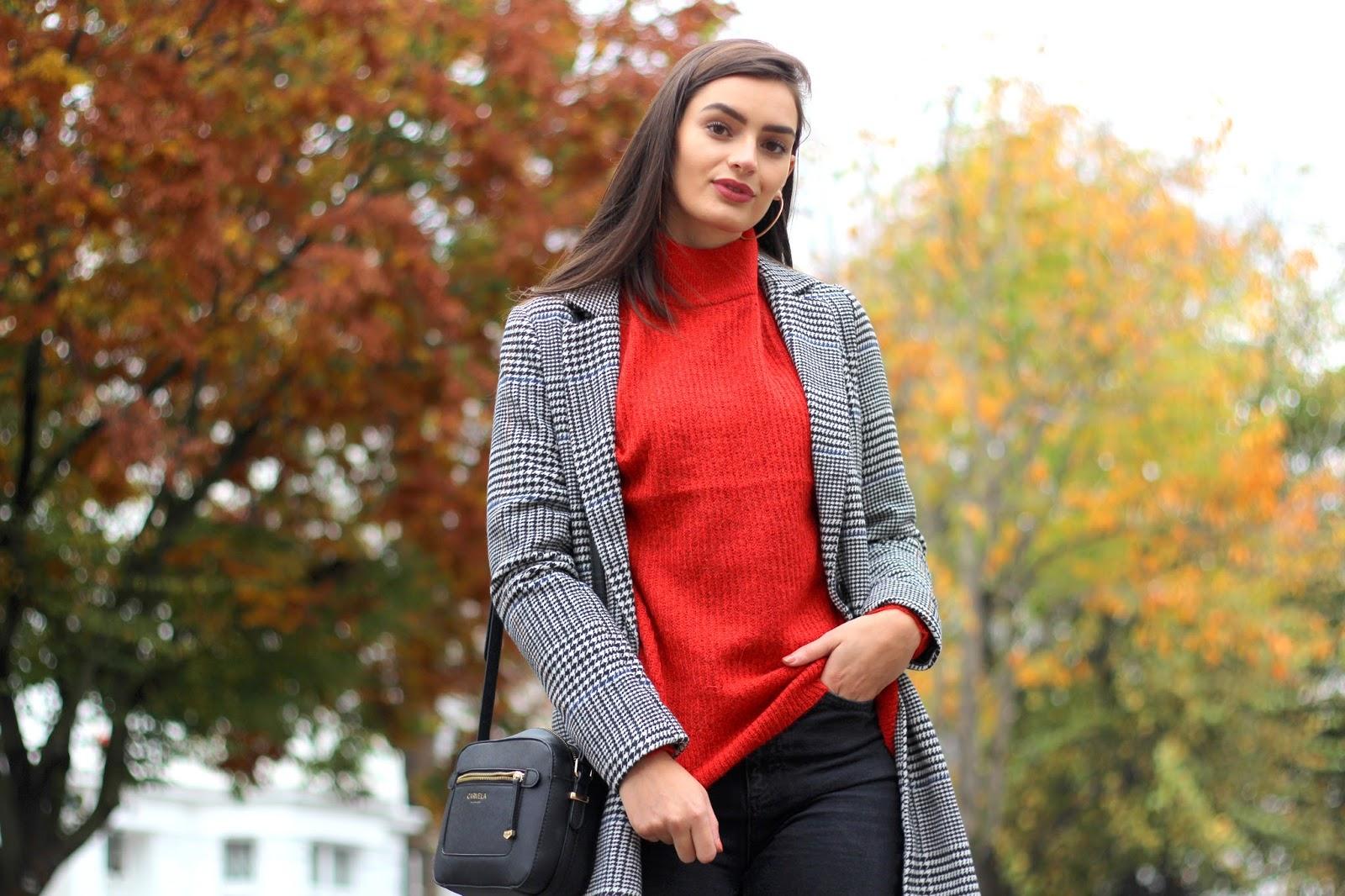 style blogger peexo fashion