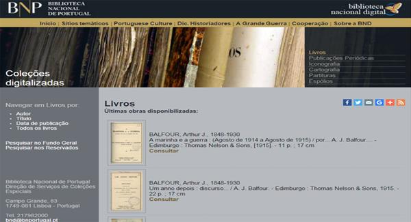 Na Biblioteca Nacional Digital (Portugal) é possível fazer download em formato PDF do título desejado e não é necessário cadastro
