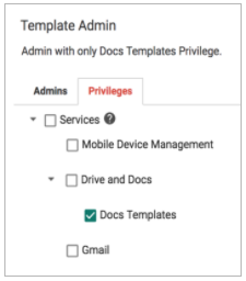 g suite updates blog a new admin privilege for managing custom
