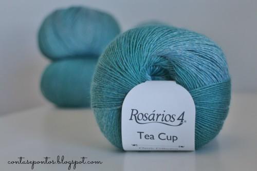 Tea cup  - rosários4