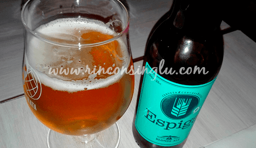 la tape madrid cerveza sin gluten