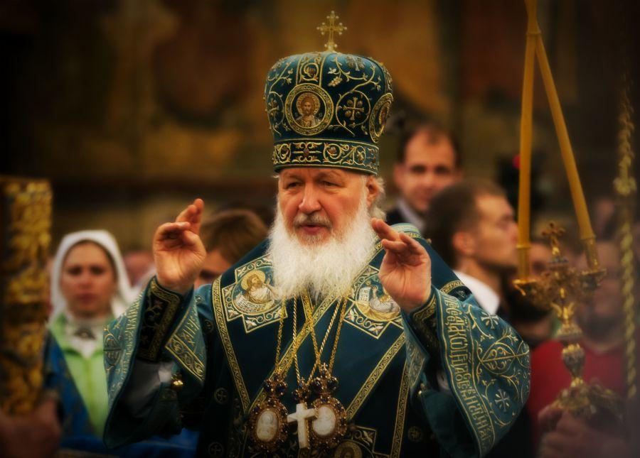 russian-patriarch