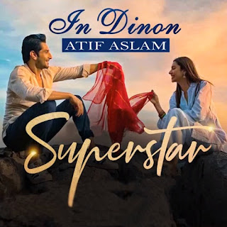 In Dinon by Atif Aslam