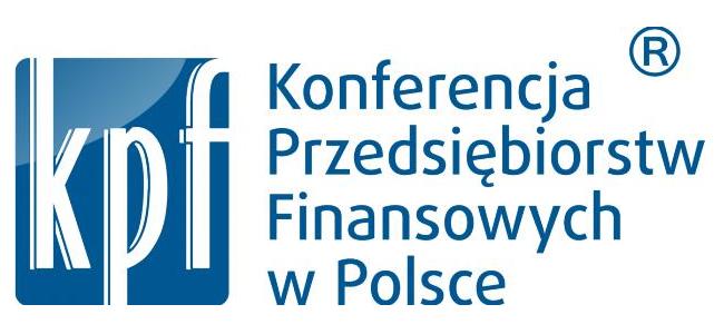 Konferencja Przedsiębiorstw Finansowych w Polsce - logo