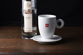 Grappa and Espresso