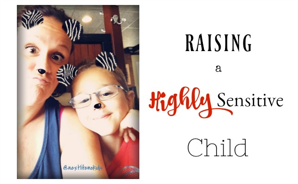 The words we choose to use when children are upset may not seem very important...but they are. Next Life, NO Kids - Raising A Highly Sensitive Child #highlysensitivekids #parenting #inspiration