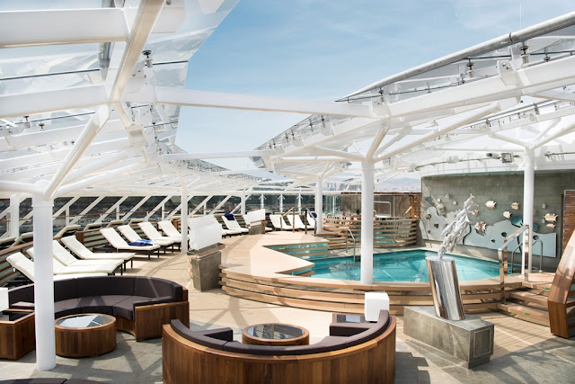 6 Must-Book Experiences On Board @MSCcruisesSA #MSCMeraviglia In The #Mediterranean This #December Holidays