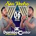 São Pedro no sítio Canto, em Nova Olinda será na sexta, 06 de julho