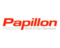Papillon Rent A Car Esenboğa havalimanı