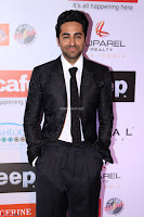 Red Carpet of Most Stylish Awards 2017 ~ Ayushmann Khurrana  (2).JPG