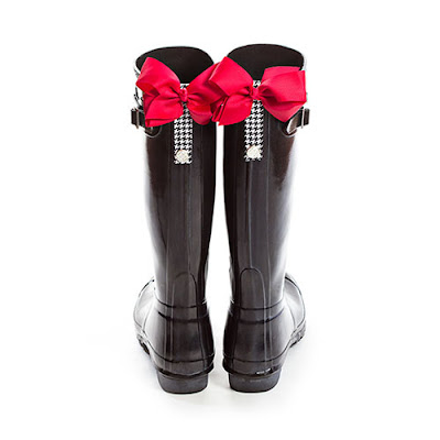 poppyclips boot bows