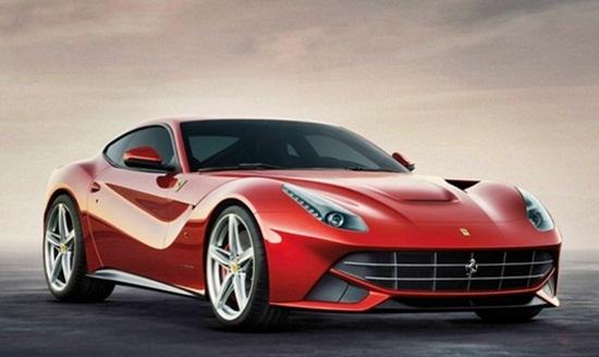 2016 Ferrari F12 Berlinetta Price Redesign Release Date In USA