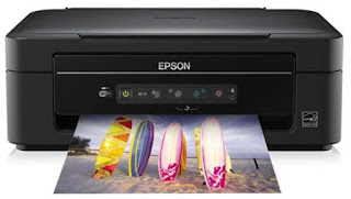 Epson Stylus SX235W Printer Driver Download