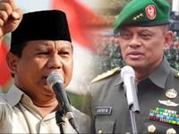 Wow Gatot Nurmantyo Tepis Gabung Prabowo-Sandi, Begini Tanggapan PAN