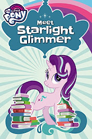 MLP Meet Starlight Glimmer! Book Media