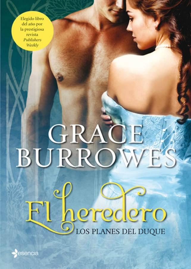 El Heredero – Grace Burrowes