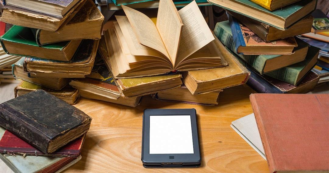Oltre il 90% degli studenti universitari preferisce i libri di carta agli ebook