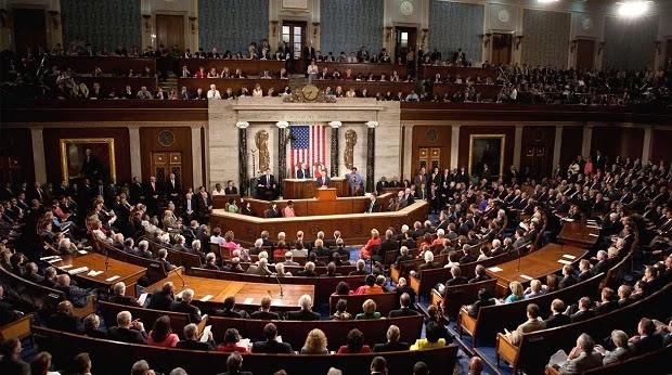 El congreso de EEUU también presiona al régimen de Maduro con tres propuestas de ley