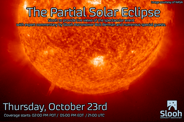 http://live.slooh.com/stadium/live/the-partial-solar-eclipse-over-north-america-of-oct-2014