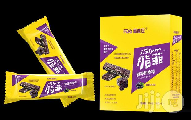 Weight Loss Islym Slimming Bar Kuding Tea Amazing Ideas