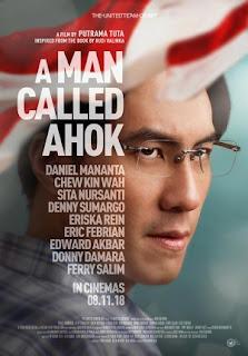 A Man Called Ahok