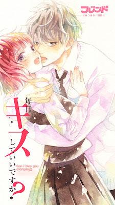 Mainichi Kiss Shite Ii desu ka? de Hatsuharu