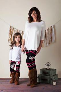 Gambar Sepatu Couple Ibu dan Anak 2000156