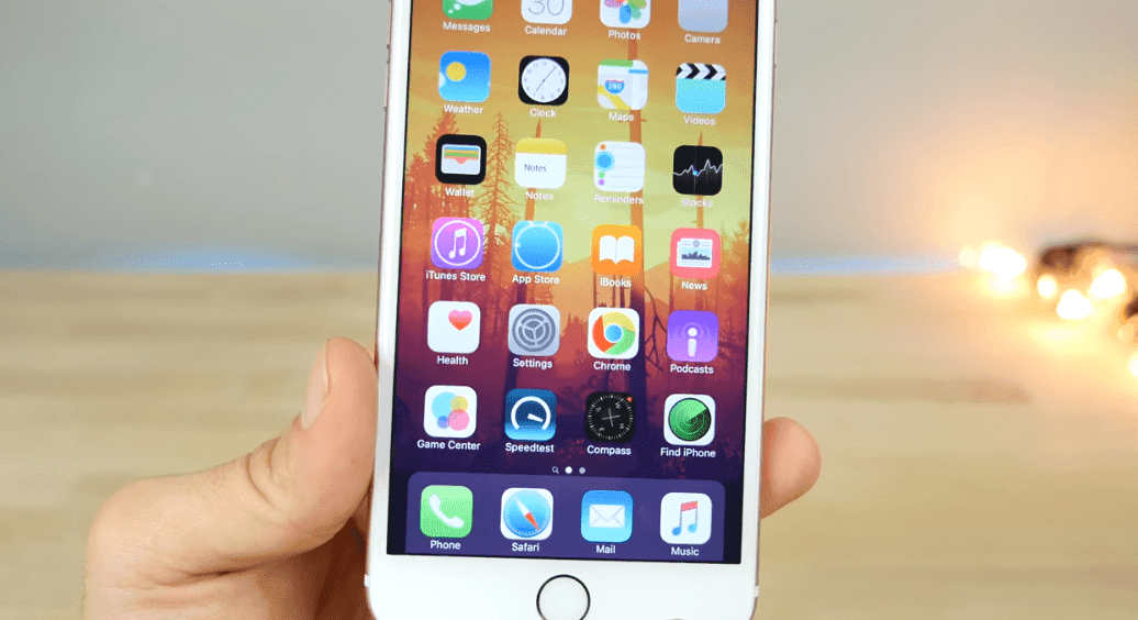 iOS11-2 Best 38 Features Apple added in iOS 11 Technology