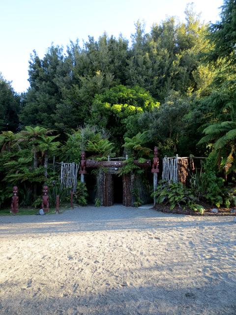 Tamaki Maori Village Experience Rotorua New Zealand