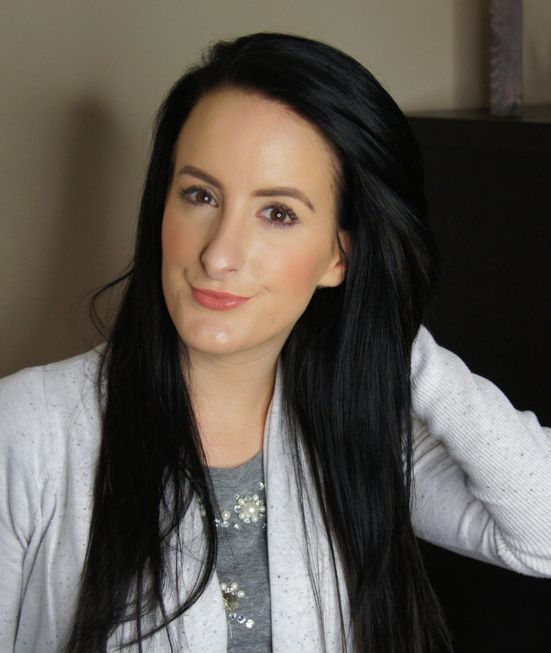irresistible me silky touch clip-in extensions review