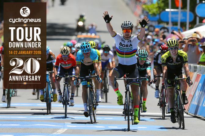 Tour Down Under 2018 - 4ª etapa