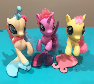 Store Finds: Even More MLP The Movie Merch