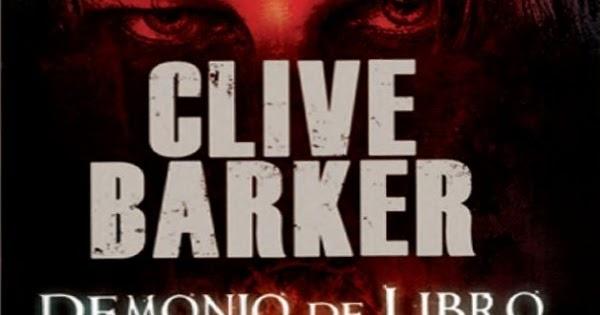 Clive Barker, Descarga PDF Gratis