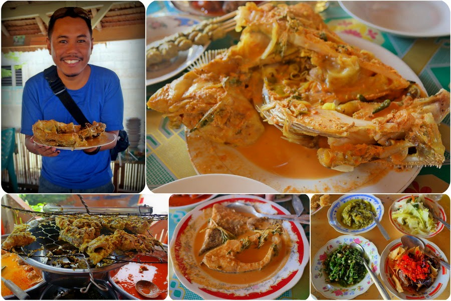 Rumah Makan Padang