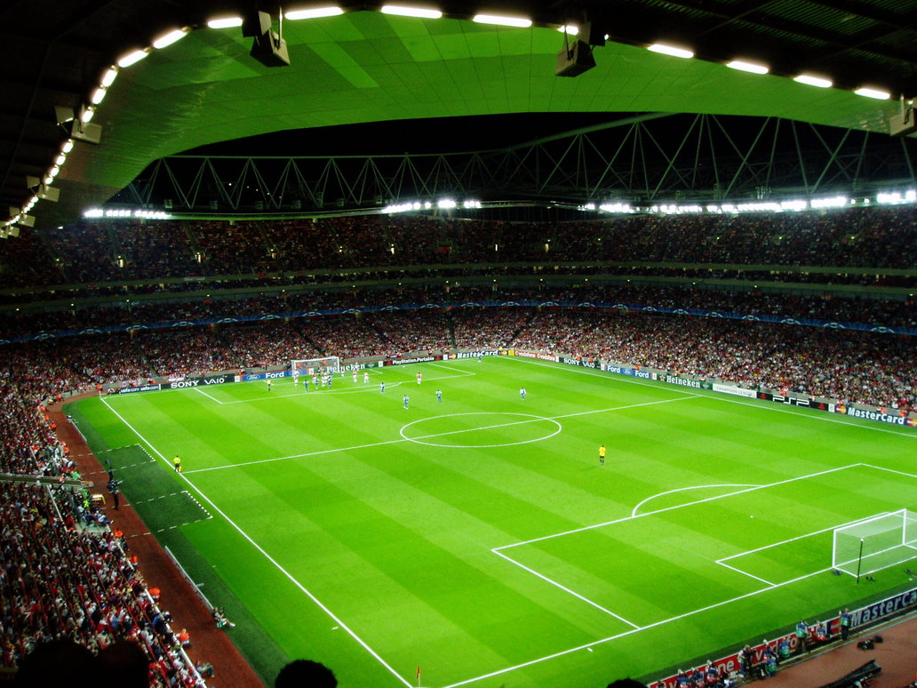 Fc Barcelona Live Wallpaper 3d Arsenal Photo Arsenal Stadium Emirates Stadium