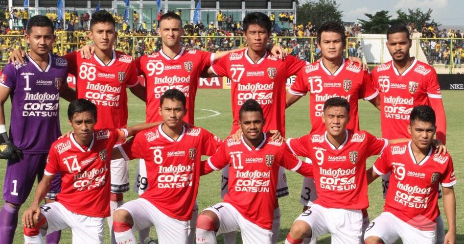 Prediksi Pertandingan Liga 1: Sriwijaya FC vs Bali United - IPutu-Dirga Blog™