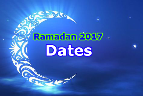 When Is Ramadan 2018 dates,time table in USA,UK,India