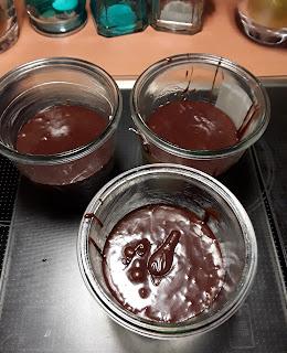 Rezept für Schokolaverkuchen