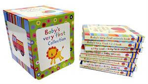 Usborne Books Winter Customer Specials
