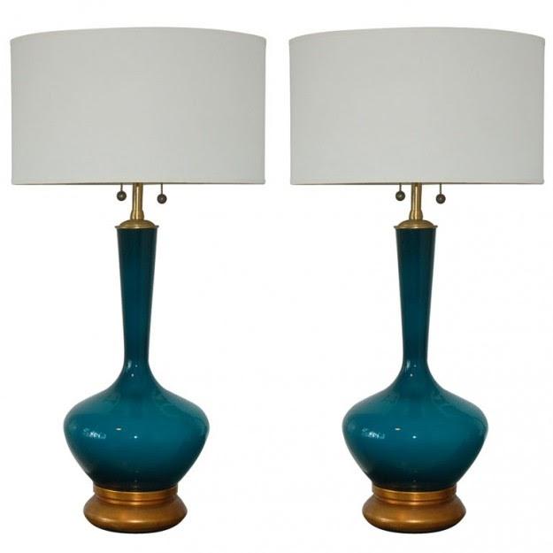 Mid2Mod: Marbro Lamp Company