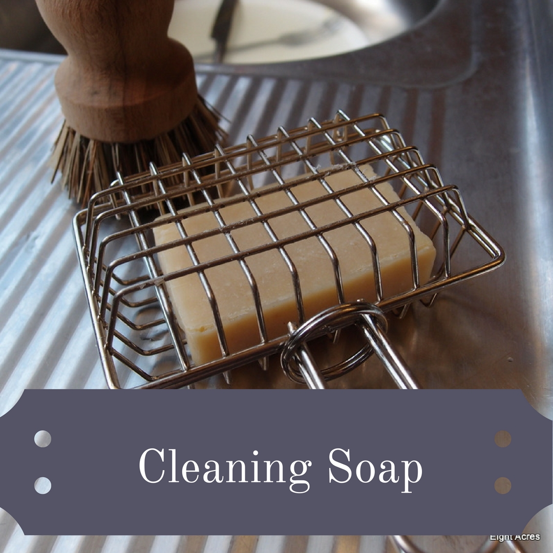 Wash Enjo Cloths: Cleaning My Kitchen With Biome